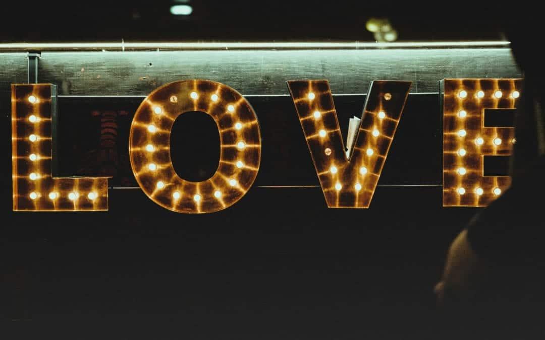 Opening Prayers/Prayers of Adoration on Love