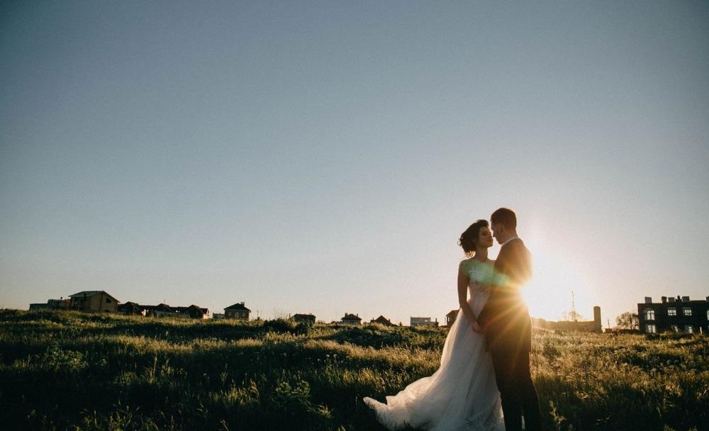 Opening Prayers/Prayers of Adoration on Marriage