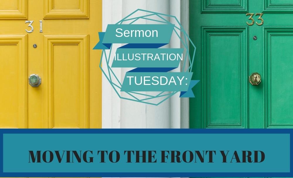 Sermon Illustration Tuesday (10.16.18)