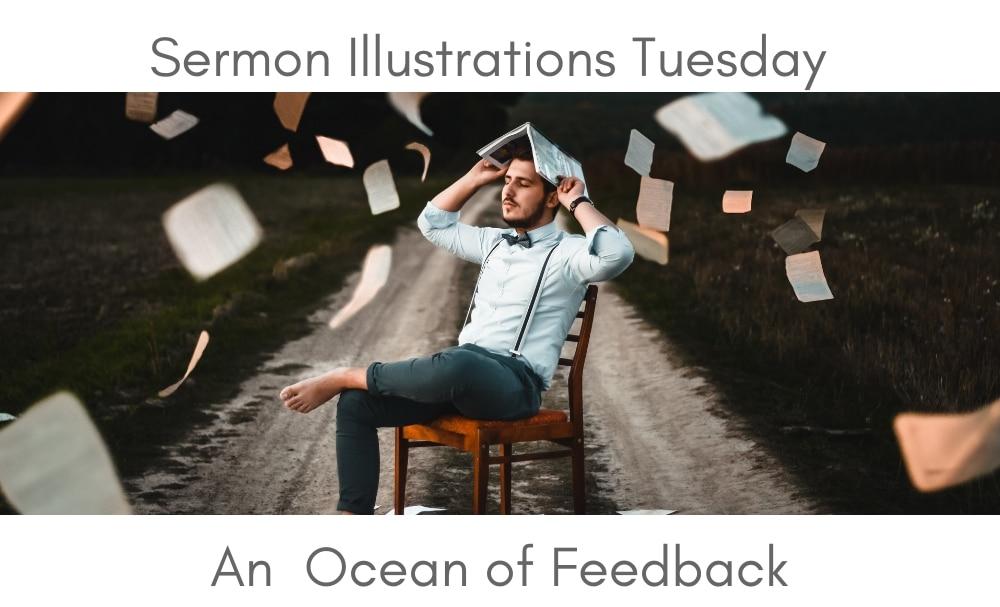 Sermon Illustration Tuesday (11.13.18)