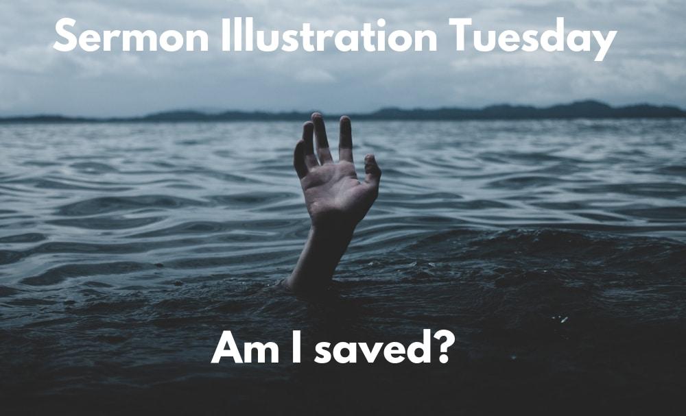 Sermon Illustration Tuesday (11.6.18)