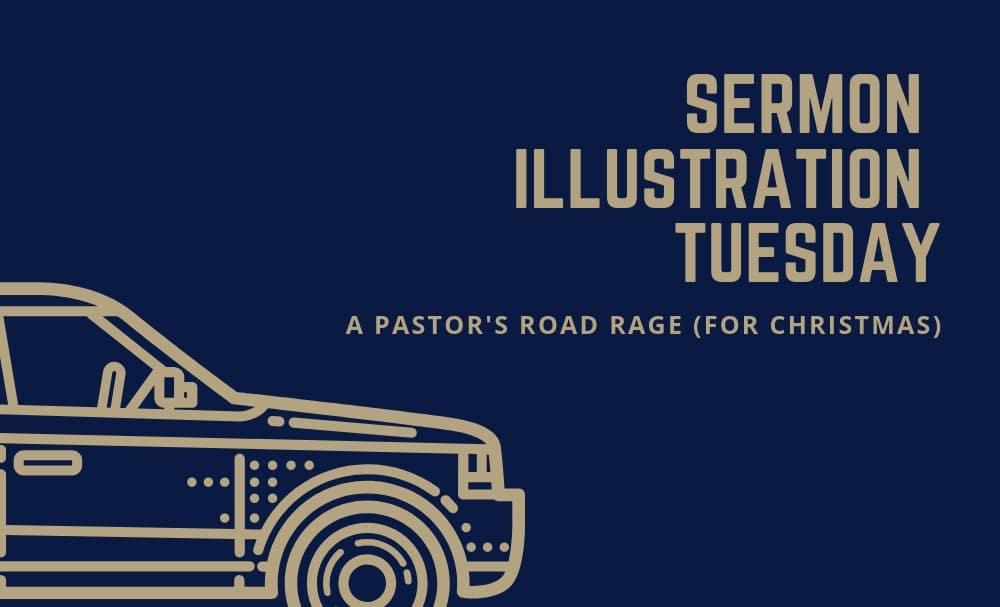 Sermon Illustration Tuesday (11/20/18)