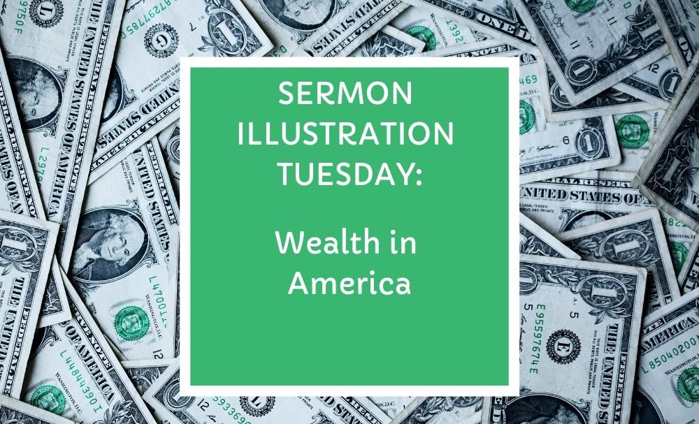 Sermon Illustration Tuesday (12.4)