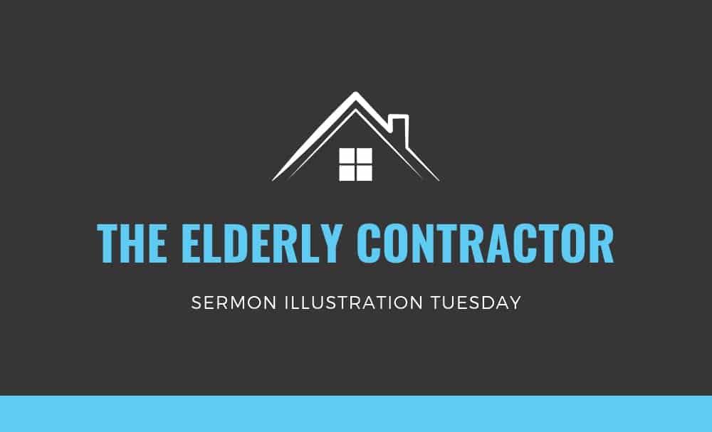 Sermon Illustration Tuesday (1.22)