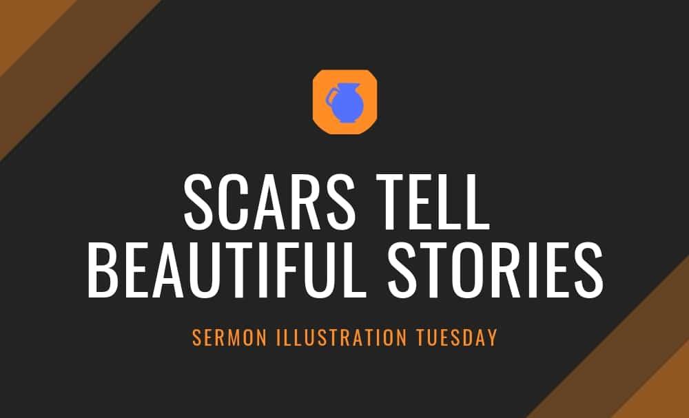 Sermon Illustration Tuesday 2.26
