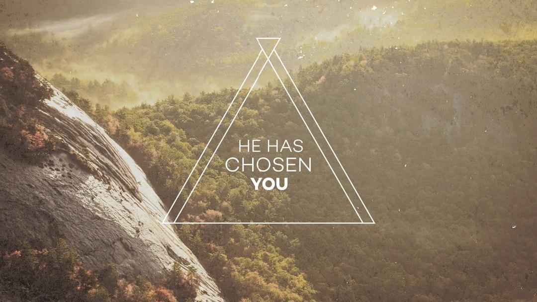 Sermon Illustrations on Being Chosen