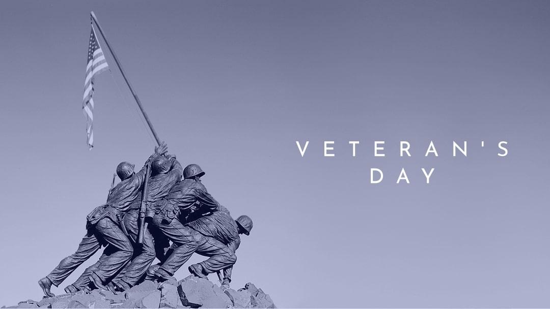 A Prayer for Veterans
