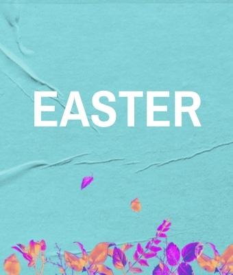 Season of Easter