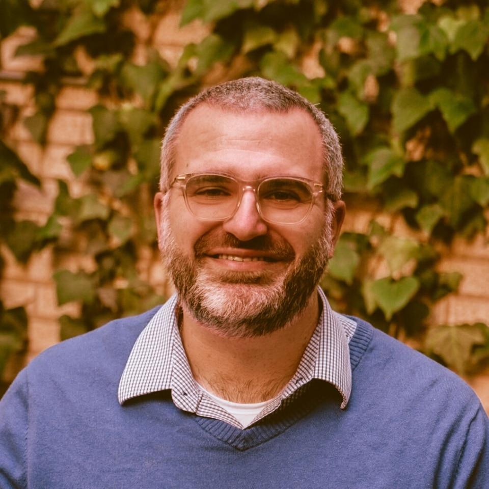 Charles Teixeira